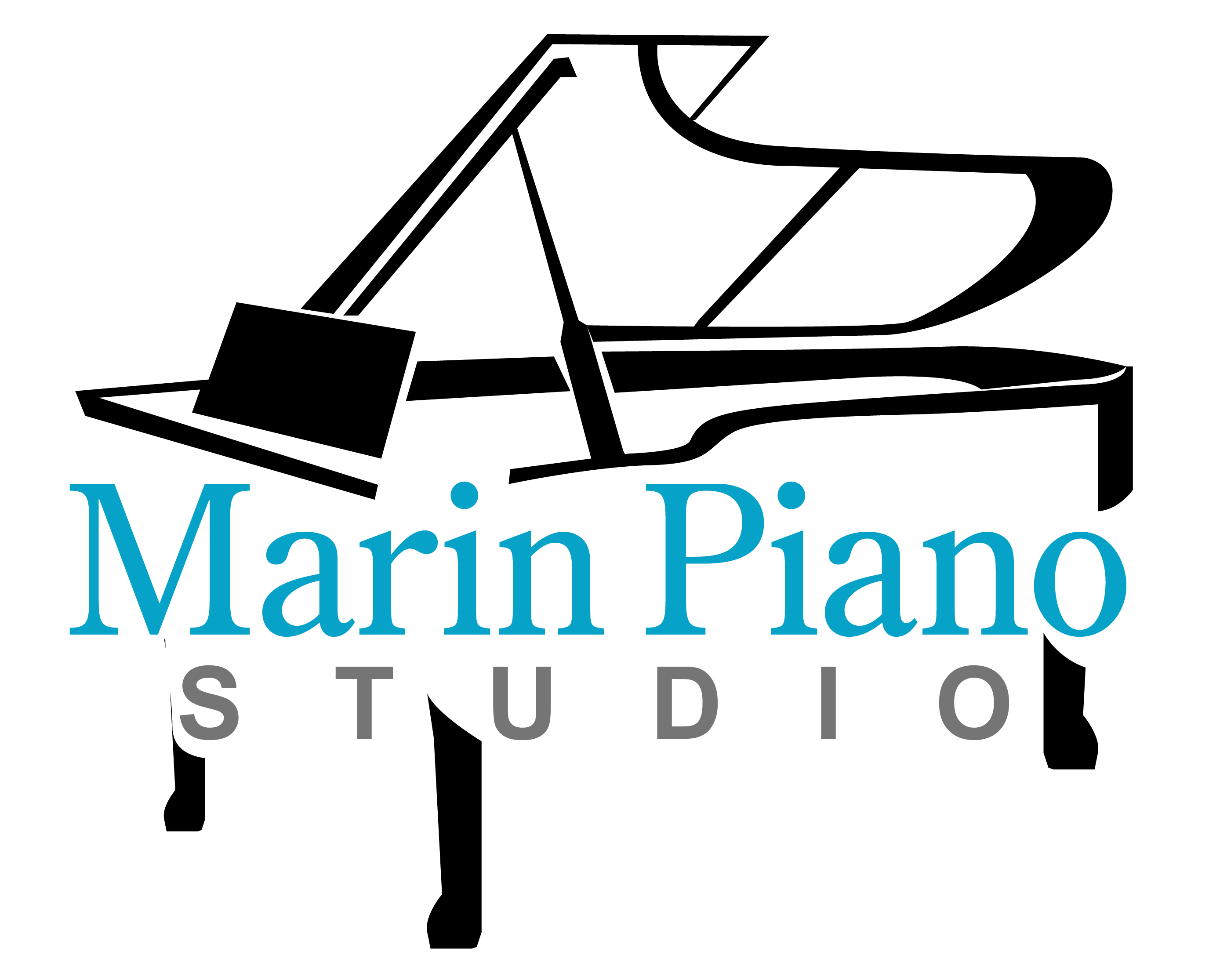 Marin Piano Studio